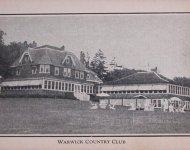 Warwick Country Club