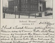 Lockwood School